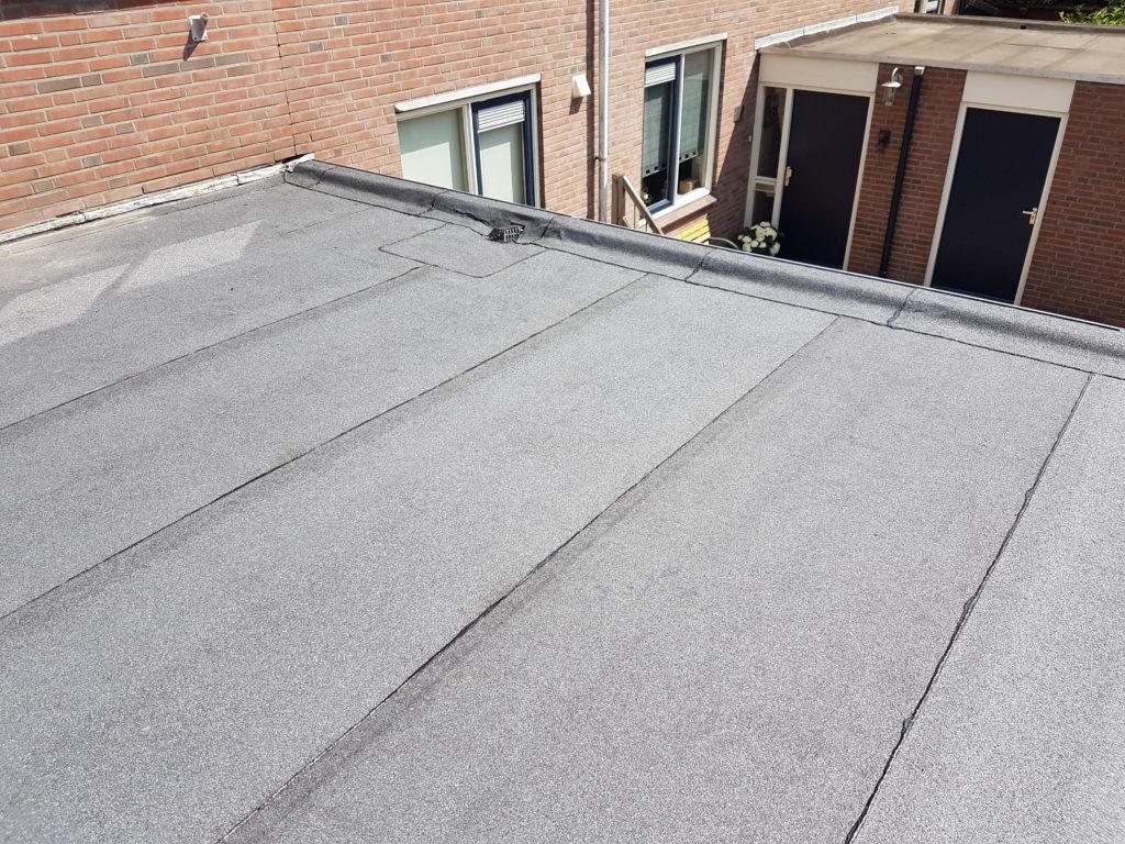 Nieuw dak van Dakdekker Staal uit Assen